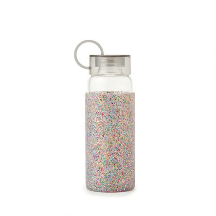 Kate Spade – Glitter School Drink Bottle