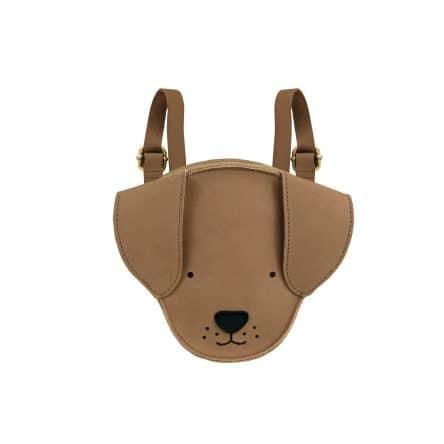 Donsje Amsterdam – Doggy Kapi Backpack